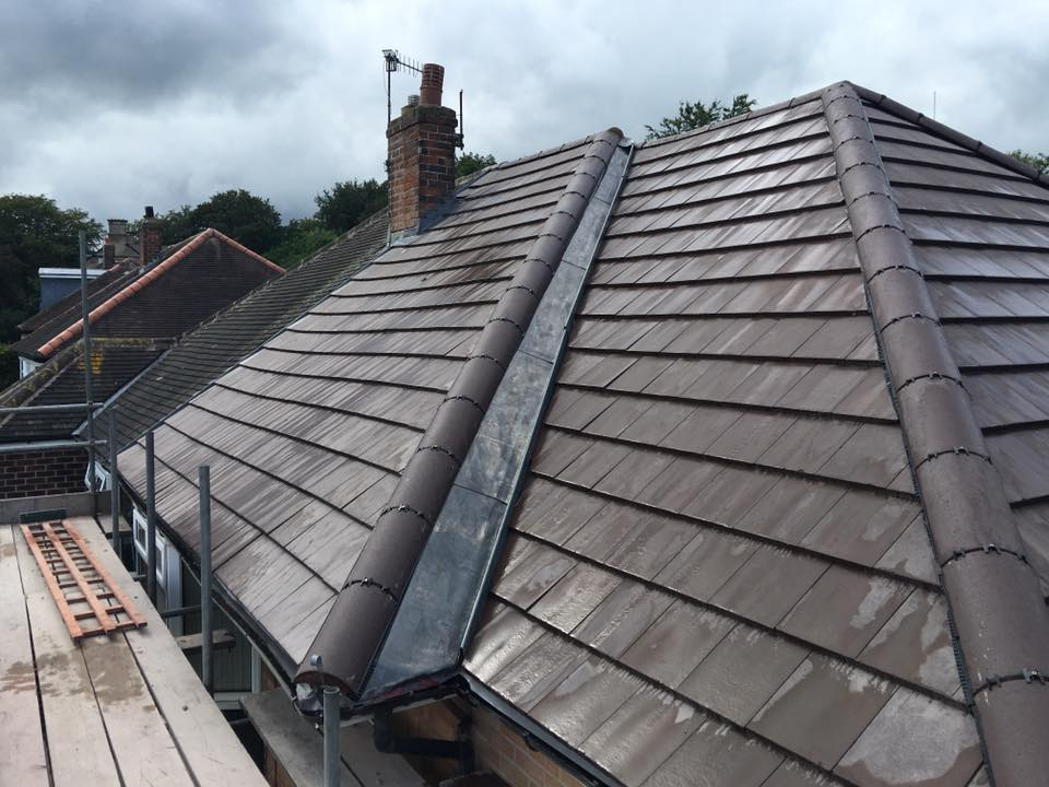 Sheffield Roofing Services