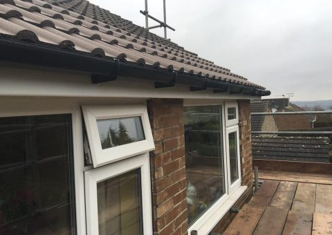 Gutters Soffits Sheffield