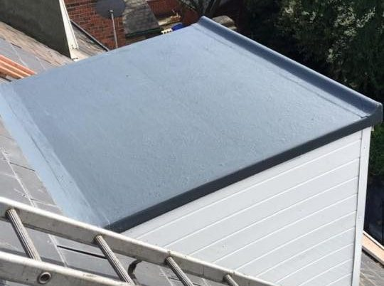 Flat Roof Repair Sheffield